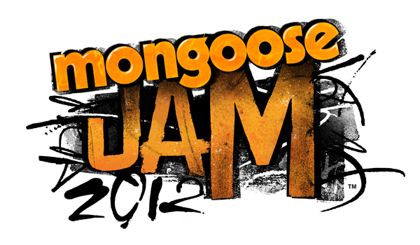 through the lens: mongoose jam 2012 at woodward west