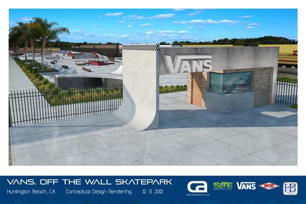 Garage Skate Shop Huntington Beach
