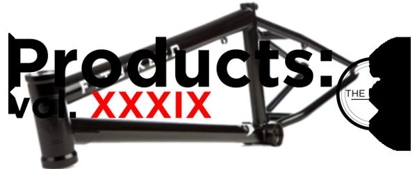 BMX BMX parts