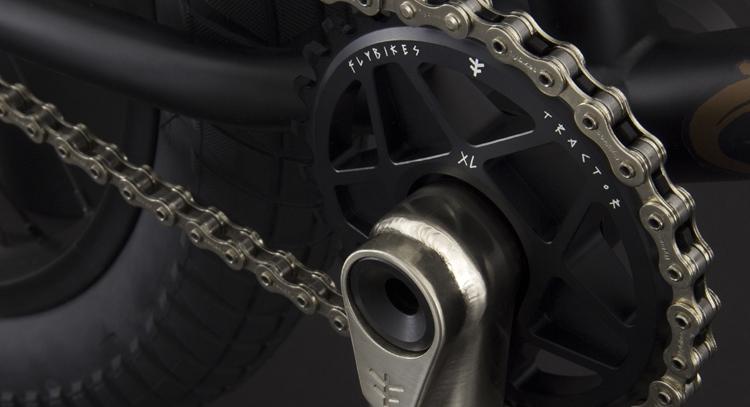 Flybikes Tractor Chain BMX