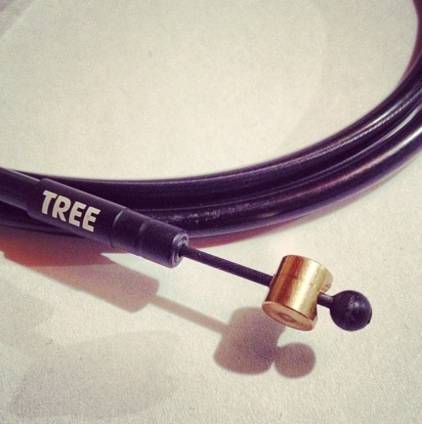Tree Bicycle Co Brake Cable