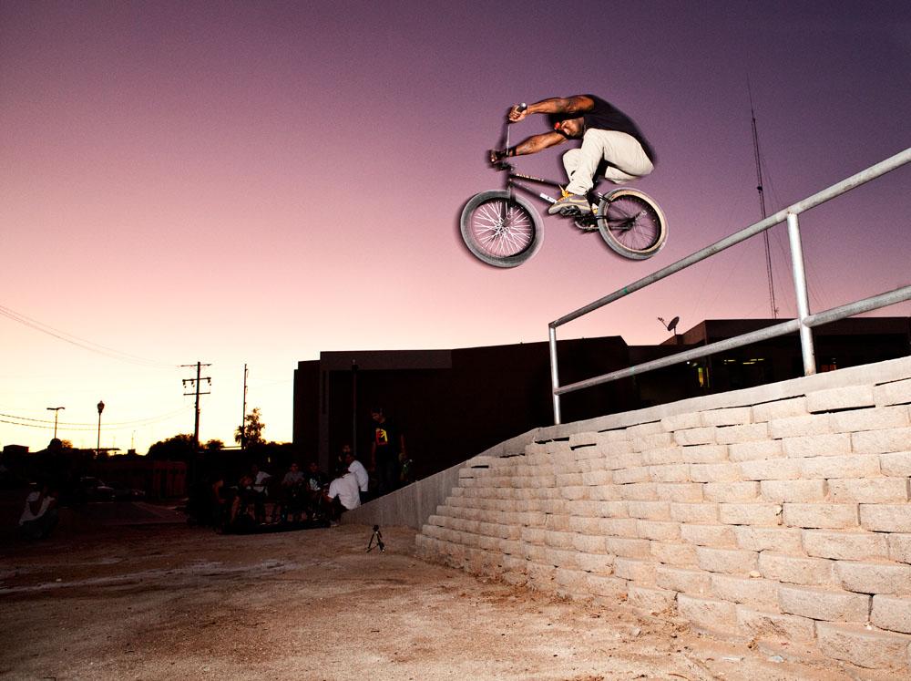 03-Gabe Brooks Rail Hop