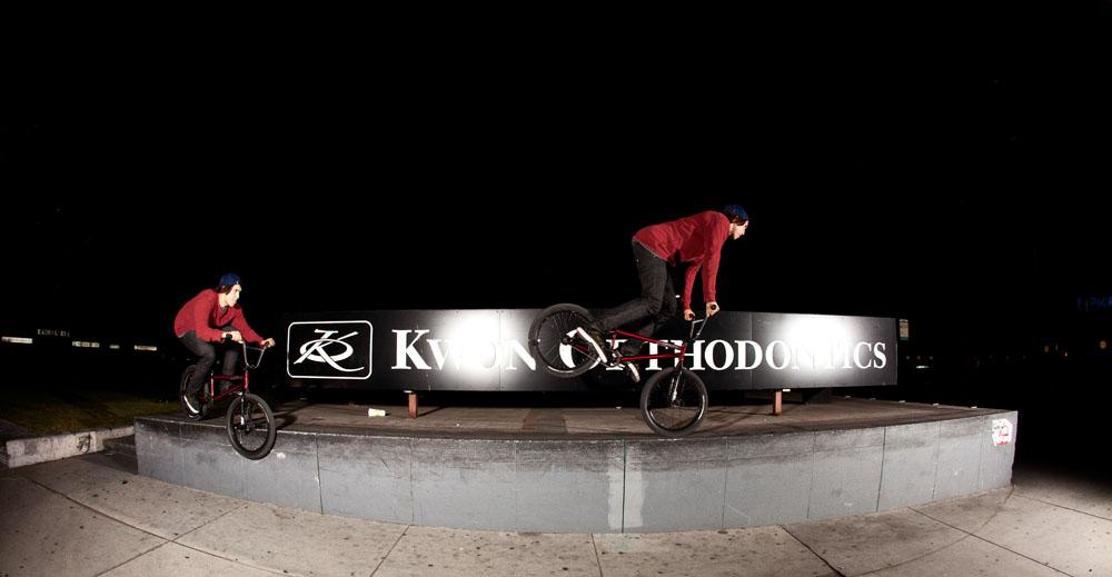 05-Chris Bracamonte Smith Nose