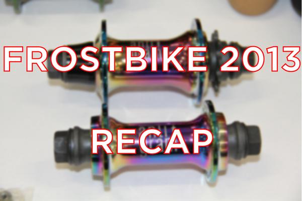 Frostbike 2013