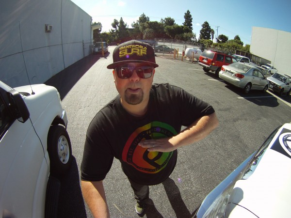 John Richard Primo BMX