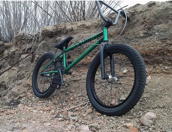 Mike_Meister-BMX_Bike