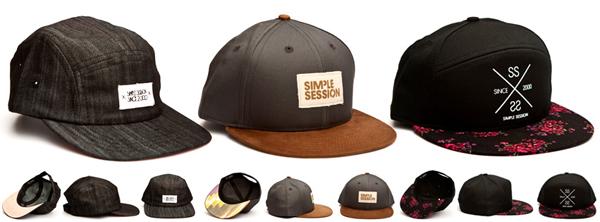 BMX hats