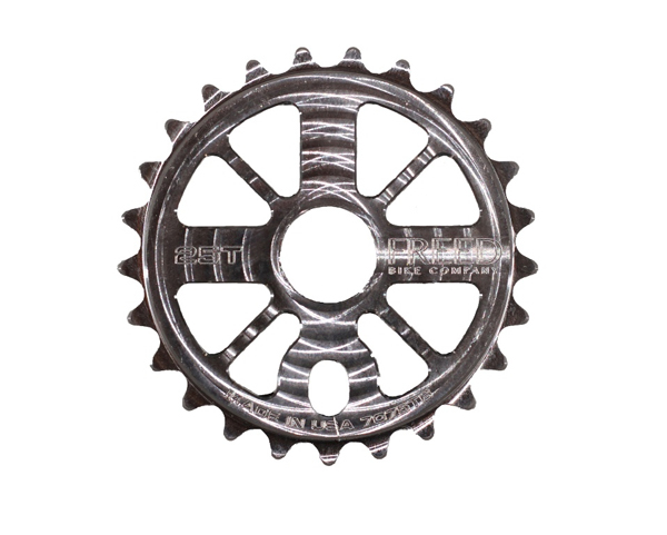 sprocket web