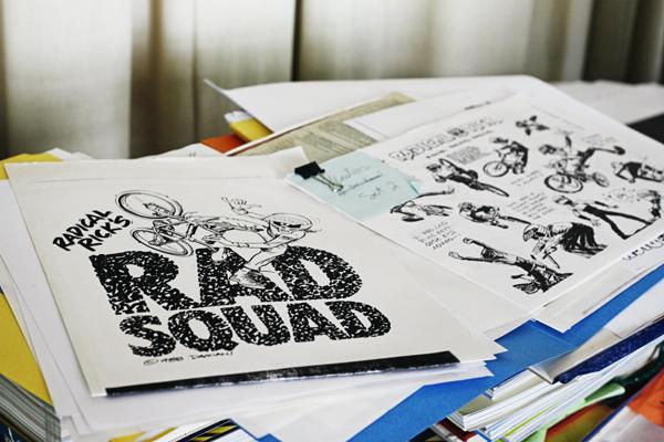 Radical Rick BMX