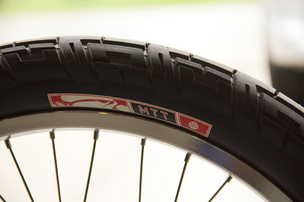 Animal GLH Tire - Reviews, Comparisons, Specs - BMX Tires ...