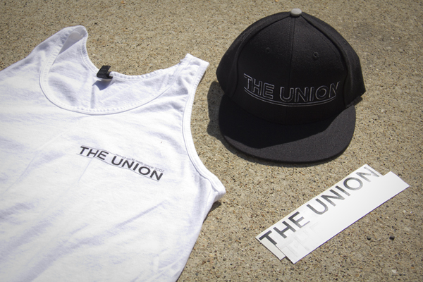 The Union World Wide Web Tanktop