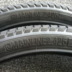 Sneak Peek: S&M – Mainline Tires