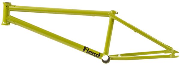 Fiend BMX frame