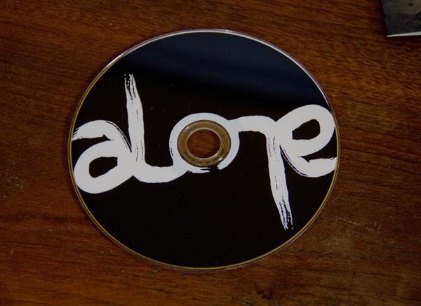 Alone BMX