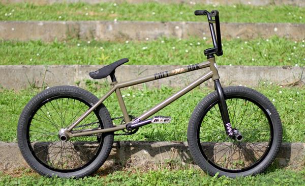 Ben Gea BMX