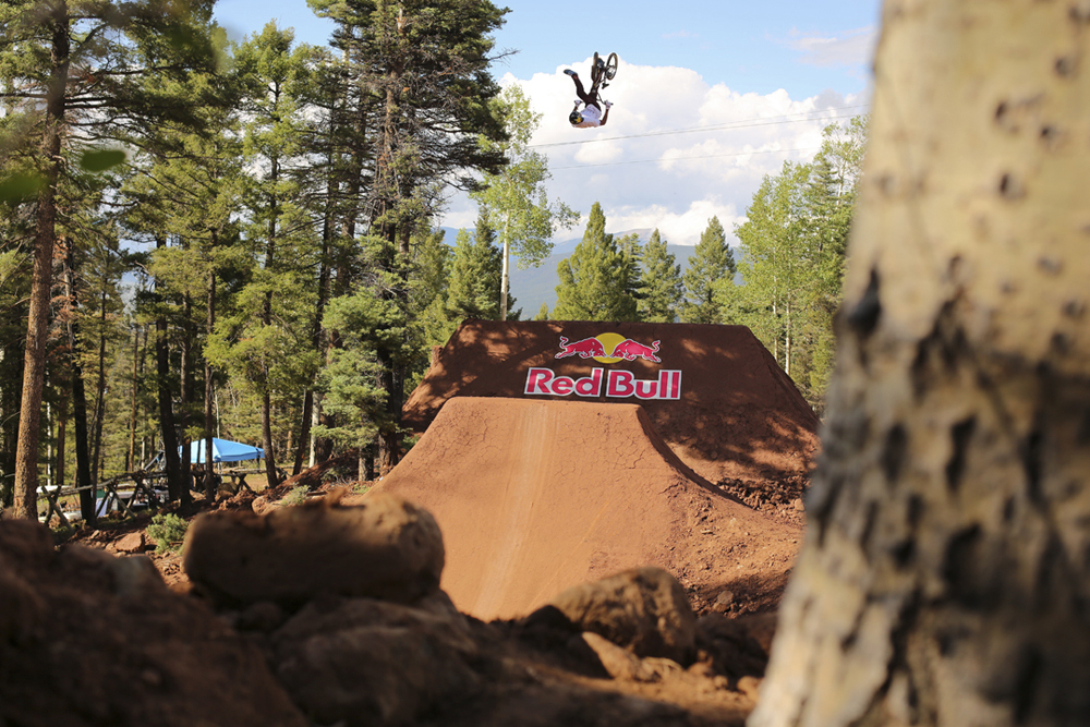 Red Bull Dreamline BMX