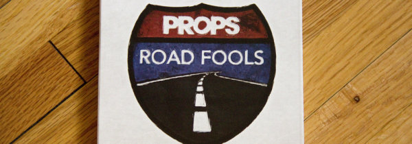 Props BMX Road Fools Box Set