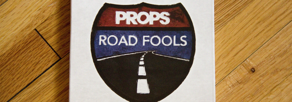 Props BMX Road Fools Box Set