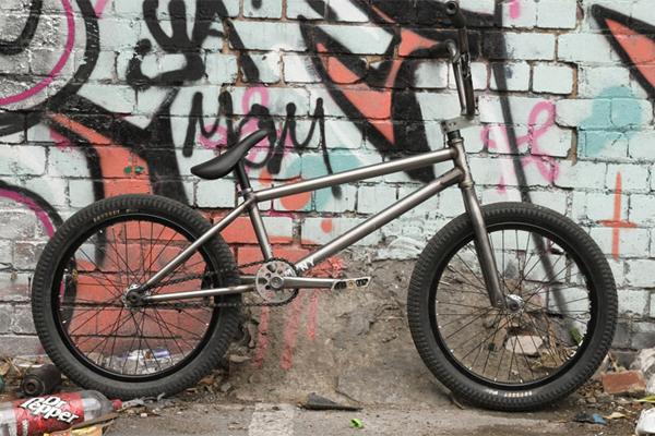 Josh Bedford BMX