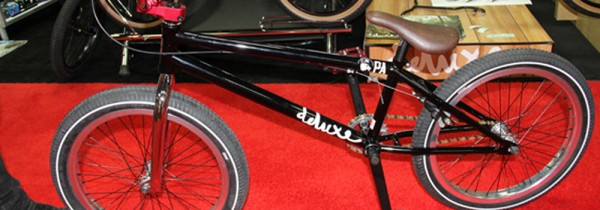 Interbike 2013: Deluxe and And Forks