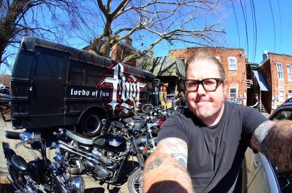 Steve Crandall FBM Bike Co Interview Soul Bmx