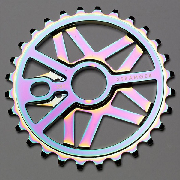 stranger_oil_slick_BMX_sprocket