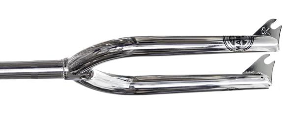 Chris Doyle Demolition Maiden BMX fork