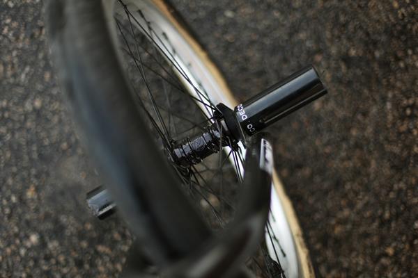 Profile Racing BMX