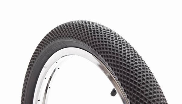 Cult X Vans BMX tire