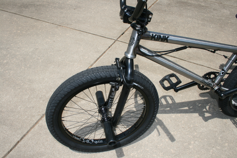 Kent-Bikefrontend