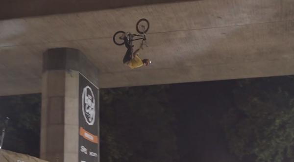 BMX Cologne 2014 – Dirt Highlights