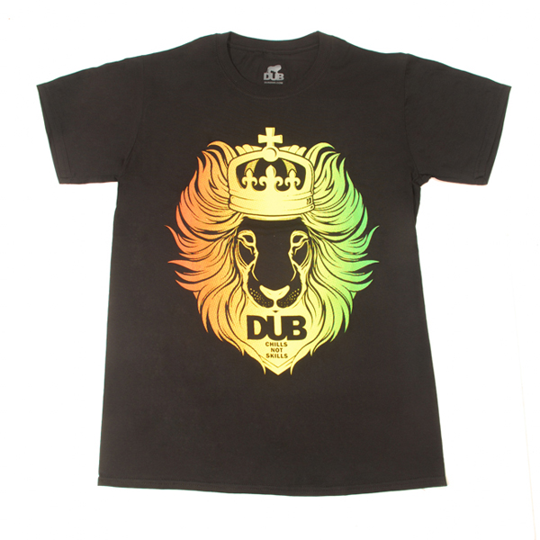 Judah Tee Rasta LOW