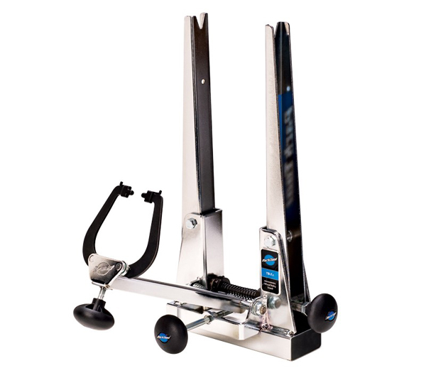 BMX Tool Guide Wheel Truing Stand