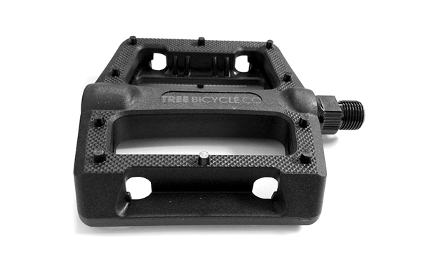 Tree Bicycle Co. Plastic BMX pedal