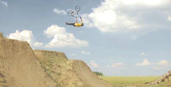 Sport Import BMX Video