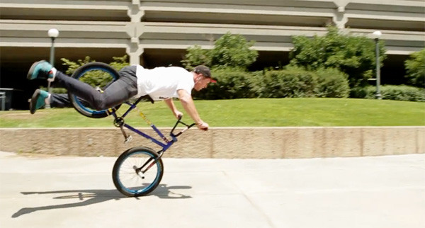 Ride Fast, Live Slow – Life on Wheels with Brian Gavagan