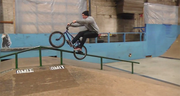 the-bakery-4-seasons-skatepark-bmx-video