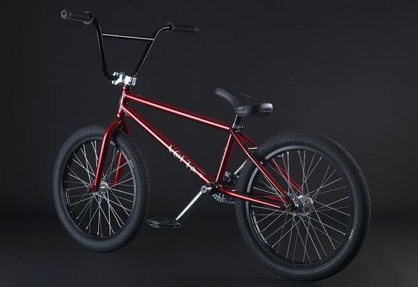 Best Bike App >> Wethepeople - 2015 Volta Complete