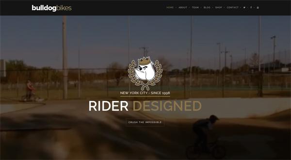 bulldog-bikes-bmx-website
