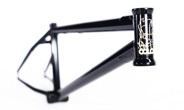 Product: Colony - 2015 Burma Frame