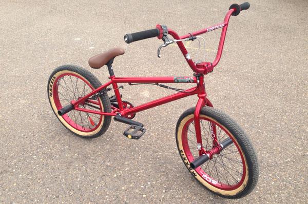 Hoffman-Bikes-Morgan-Wade-Bike-Check-600x