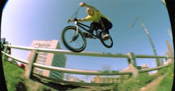 common-language-bmx-video