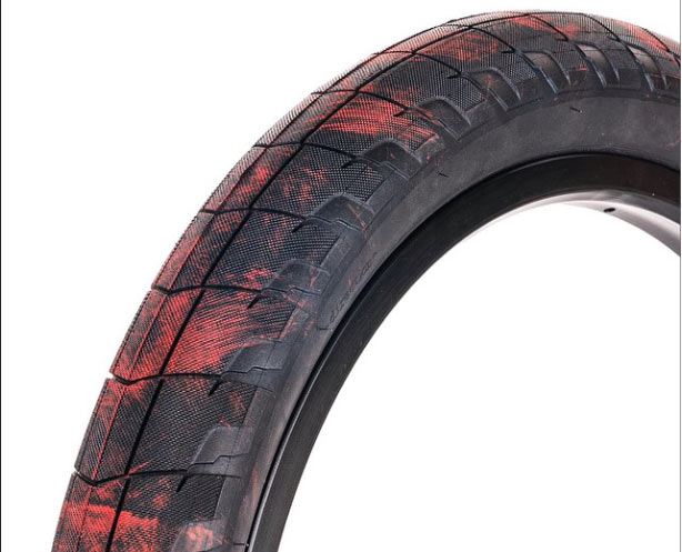 eclat-red-black-fireball-tire-bmx