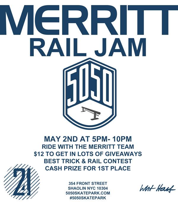 MERRITT-RAIL-JAM