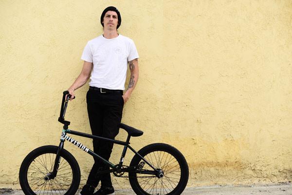 Jeremie Infelise Bike Check