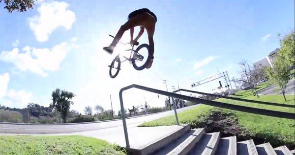 Parker Heath – Quick Clips