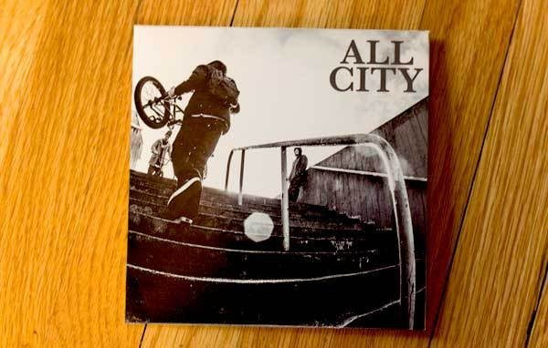 "Review: ""All City"" DVD"