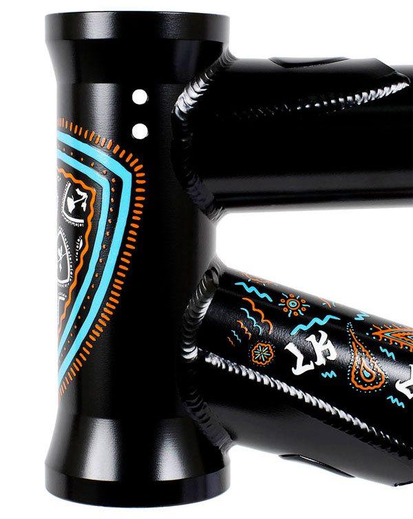 Insight: Subrosa Brand - Lahsaan Kobza Signature Black ...