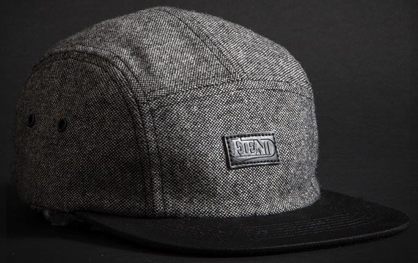 fiend-bmx-morrow-hat-grey