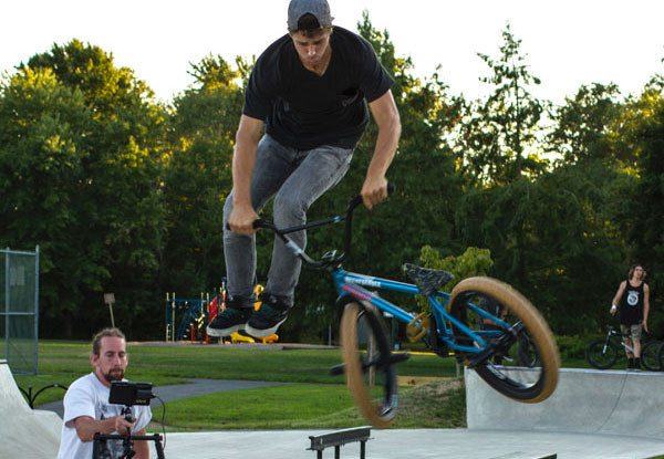 Photogallery: Wethepeople at Wooden Wheels